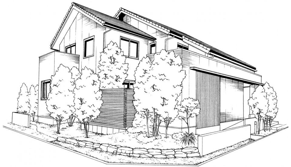 埼玉県を中心に住宅の新築工事リフォーム工事承ります。