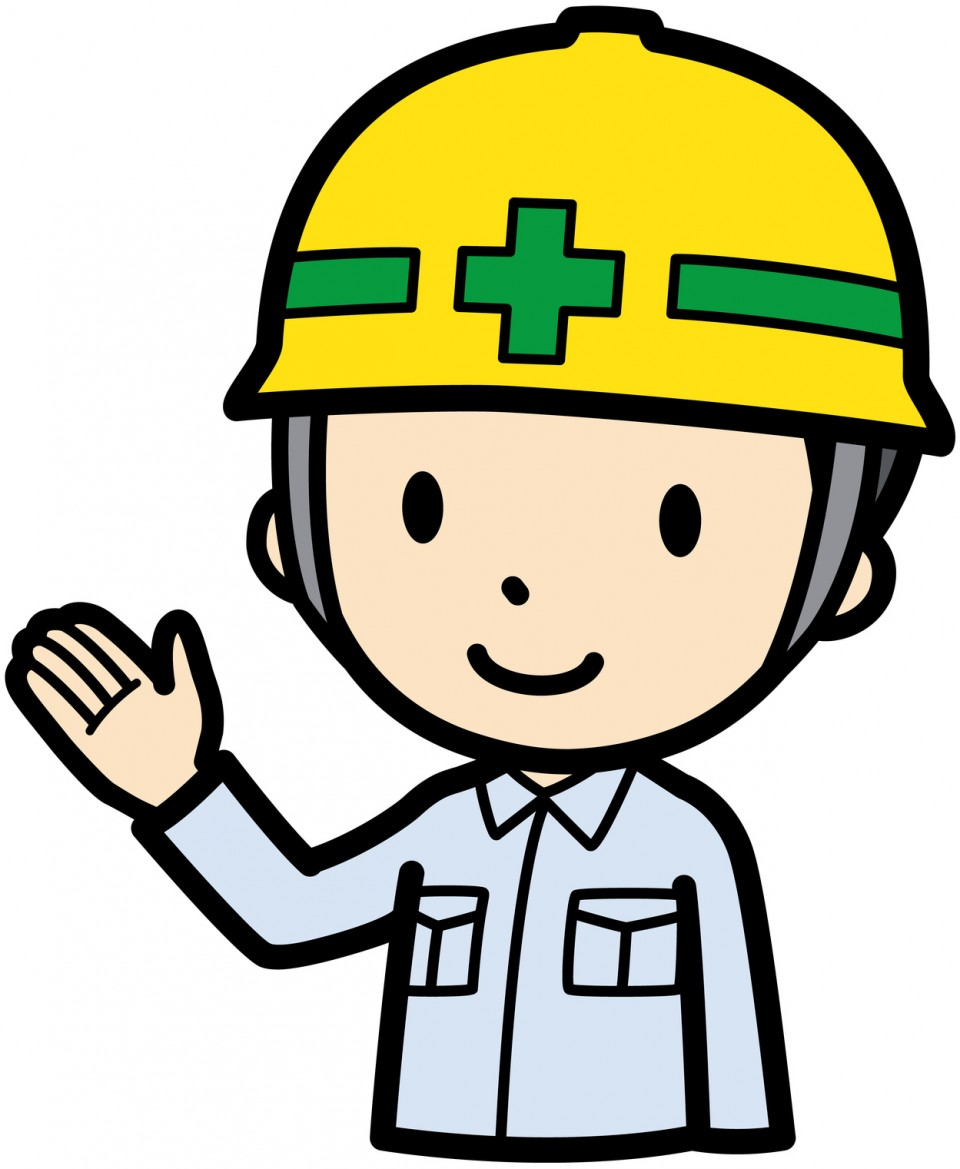 エクステリア/左官工の求人募集を</br>行っております。